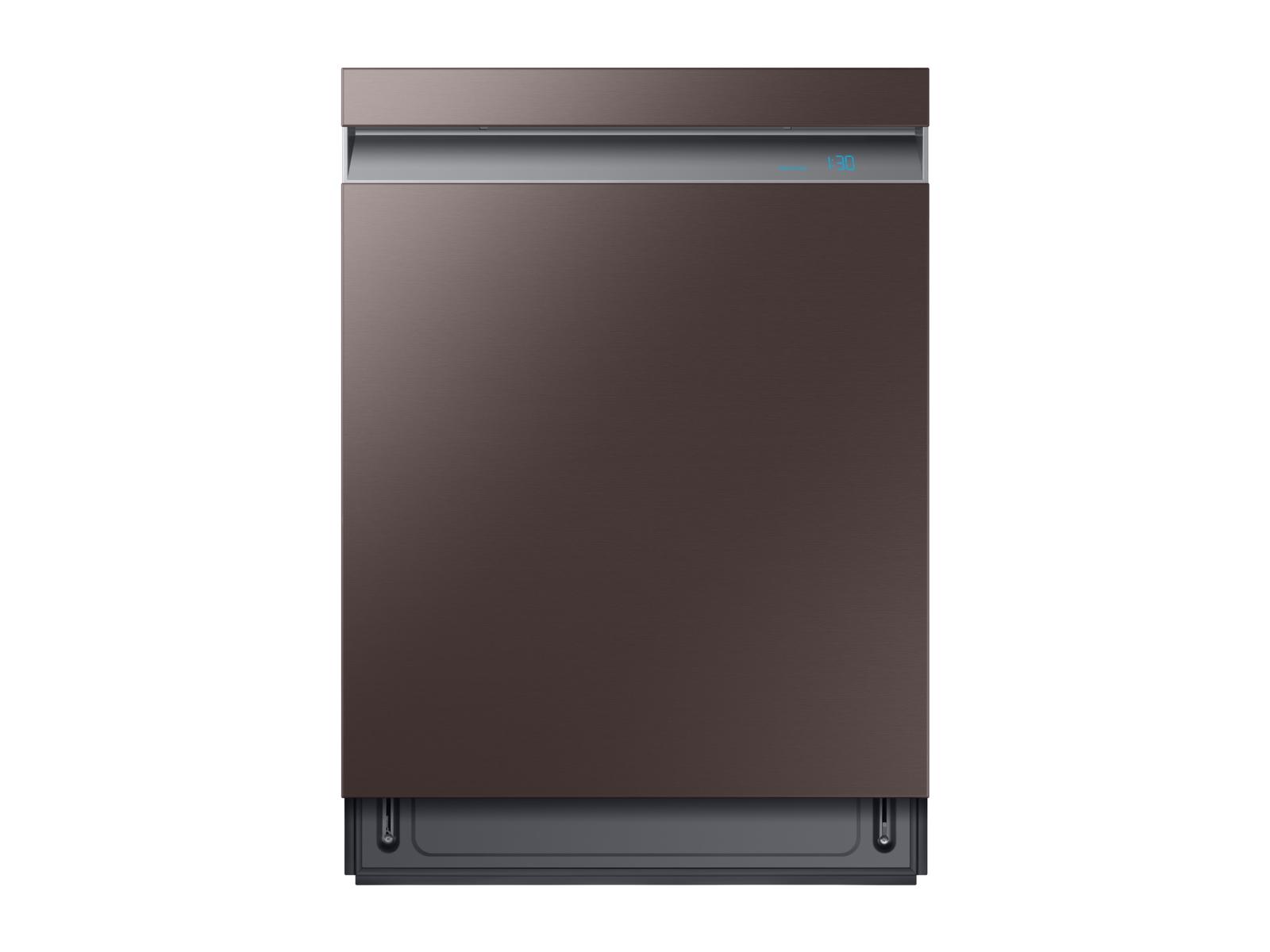 22 cu. ft. counter depth 4-door Family HubTM refrigerator, 6.3 cu. ft. electric range, 2.1 cu. ft. microwave and Smart Linear dishwasher package