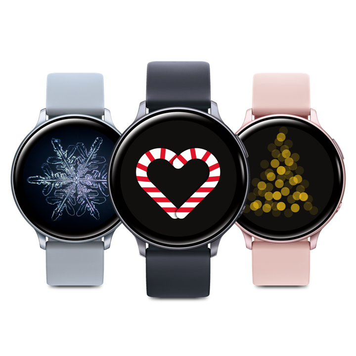 Save $50 on Galaxy Watch Active2