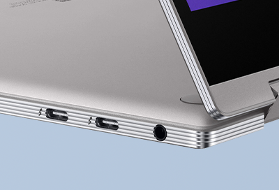 No Sound from the Windows PC's Headphone Jack
