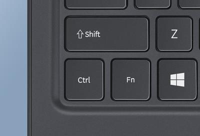Shift, Ctrl, Alt, and Windows key