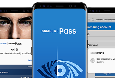 Samsung Pass FAQs for the Phone